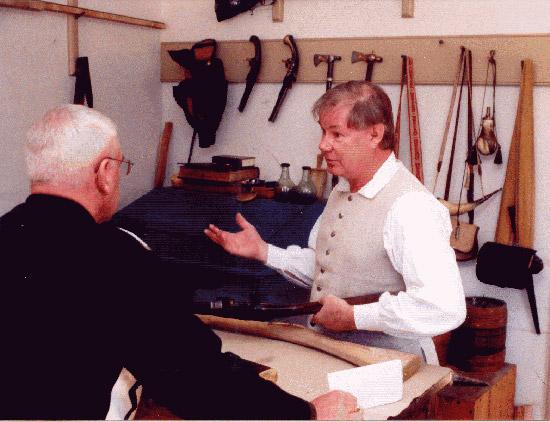 Learn how to gunsmith